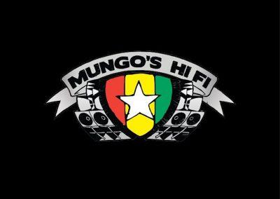 MUNGO'S HI FI